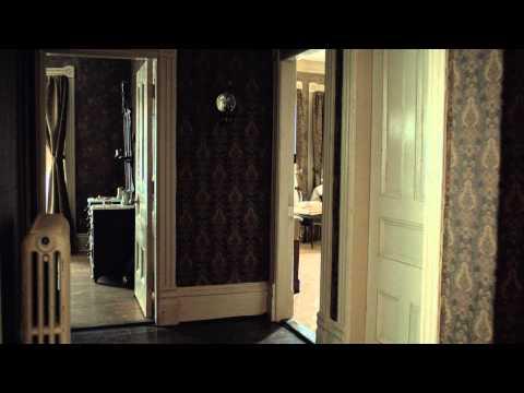 Lizzie Borden Took An Ax - Trailer