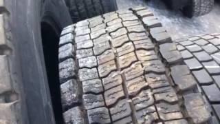 видео Грузовые Шины R22