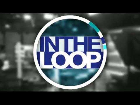 In the Loop - Aug 4 2017