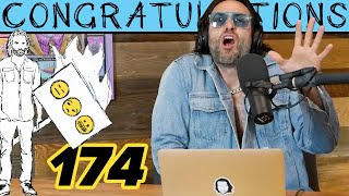 It's Different Now (174) | Congratulations Podcast with Chris D'Elia