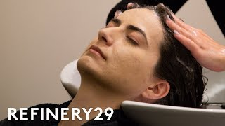 I Got A $1,500 Haircut | Hair Me Out | Refinery29