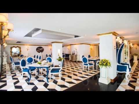 Kandawgyi Palace Hotel Yangon Myanmar