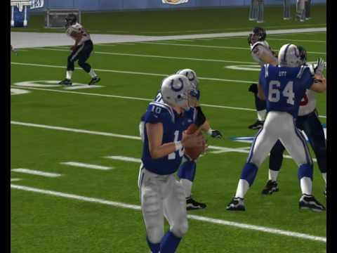 1986 Week 14 Colts vs Texans
