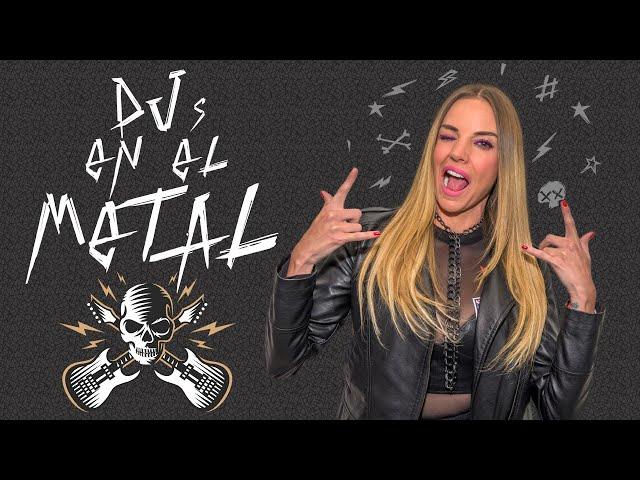 DJS QUE EMPEZARON EN EL METAL | MAJO MONTEMAYOR