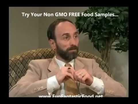 Kids Meals Genetically Engineered Foods = GMO 1_3 ~ Hidden Dangers for Children