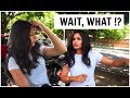 WHEN A CANADIAN GOES TO CHANDIGARH || FUNNY VIDEO *PUNJABI*