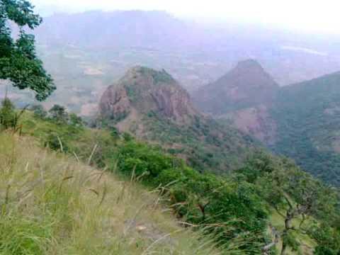 Sathuragiri Hill Trail via Saptur and Krishnapuram 6