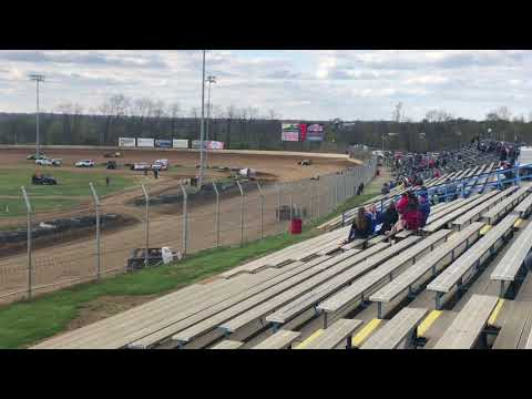 Florence Speedway Sport Mod Hot Laps