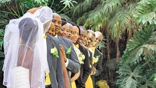 BOND GARDENS Kenya Wedding, Joan & Danish Love Story :1