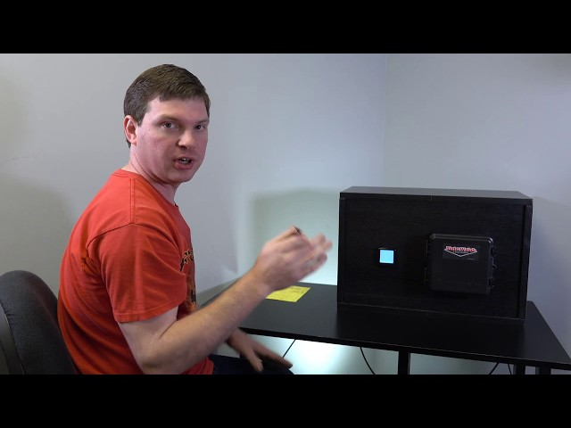 Interior Digital Scale: Troubleshooting -- How to Reset
