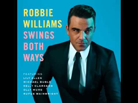 Robbie Williams - Dream A Little Dream [Download]