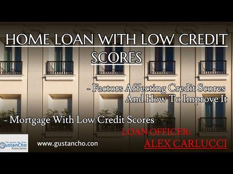 How Credit Scores Affect FHA Loans