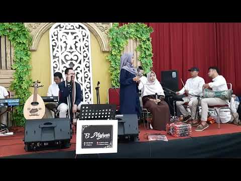 Free Download Ya Sayyidi : El Mighwar Live Wedding Mp3 dan Mp4