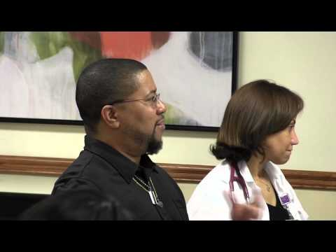 Quality & Safety Snippet: South Seminole Hospital Physician & Nurse Roundtable