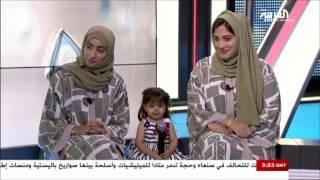 تفاعلكم : قصة الطفلة التي سعى الشيخ محمد بن راشد للقائها