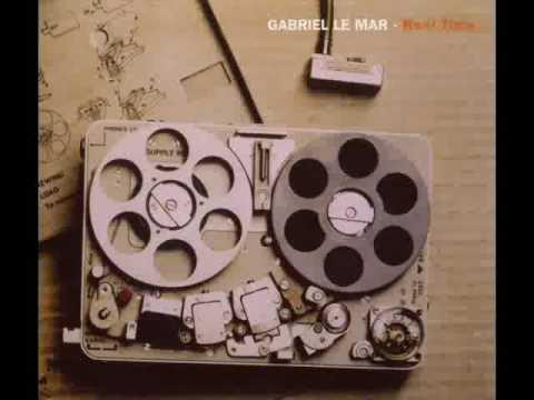 Gabriel Le Mar - Tokyodrive