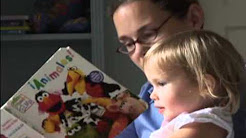 Kindergarten Readiness: Reading With Your Child