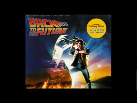 Johnny B. Goode - Marty McFly With The Starlighters