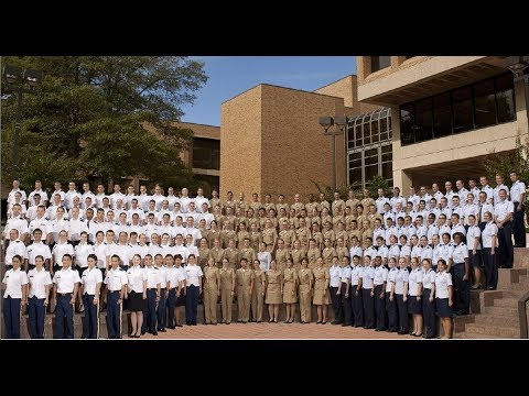4 years in 40 minutes at America's Medical School- USU SOM '17 Graduation Video