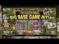 BIG Base Game Hit on Bonanza - £1 Bet