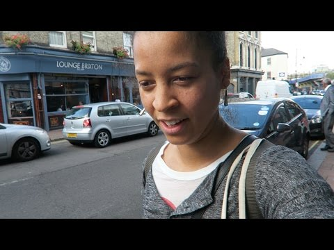 Herne Hill | A bit about me... | RAW VEGAN Ⓥ