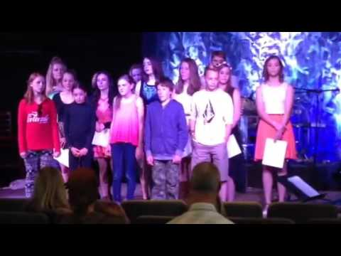 Let My People Go - Cornerstone Classical School Basalt
