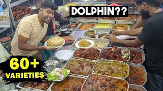 NON VEG HEAVEN IN SRILANKA 🇱🇰   Epic Street Foods In Rasic Kada, Puthukada