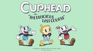 Cuphead Blind Boxes! Let