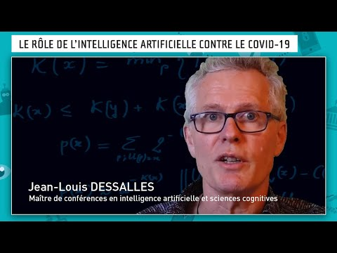 Intelligence artificielle et Covid-19