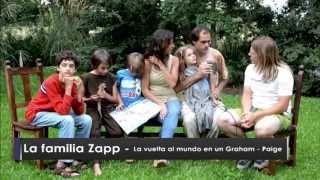 Andar extremo 2014 - La Familia Zapp - Atrapa Tu Sueño