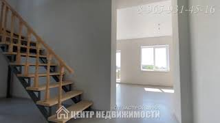 Продается двухэтажный дом каменный дом в Иглино! № 2265