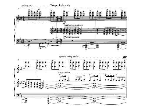 Gyorgy, Ligeti. Musica ricercata nº 5
