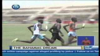 Athletics Kenya on relays and sprints