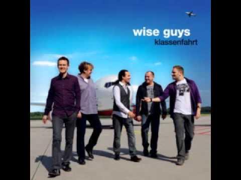 Wise Guys - Herzlich Willkommen