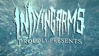 In Dying Arms - Cold Skin Feat. Ryan Kirby of Fit For A King (Official Stream)