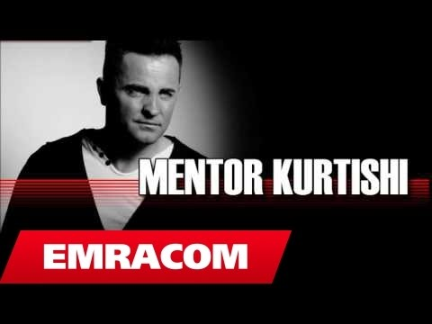 Mentor Kurtishi - Pse me harrove (Official Song)