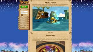 Wizard101: TEST IS HERE! - Spring 2017 Test Realm Notes