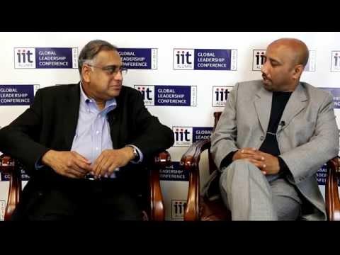 Subhash Tantry Interview, Chair IITGLC 2015