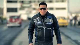 Rosendo Amparano | Hecho A Tu Medida (video Oficial)