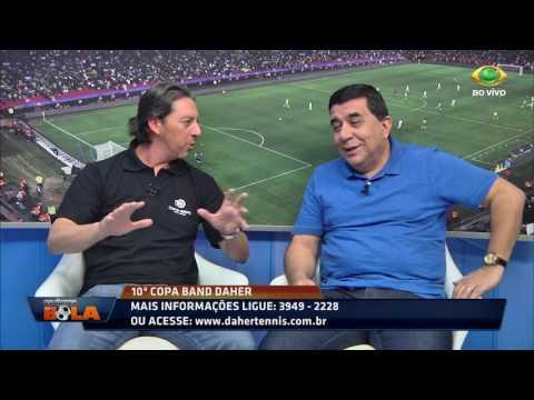 OS DONOS DA BOLA  18 05 2017   PARTE 02