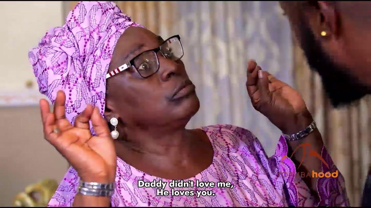 Download YIGA - Latest Yoruba Movie 2021 Drama Starring Ronke Odusanya   Wale Akorede   Peters Ijagbemi