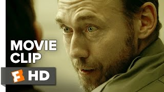 Dark Was the Night Movie CLIP - Murder (2015) - Kevin Durand Horror HD