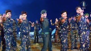 India vs Pakistan | Bhojpuri Cinema | Trailer | Kallu,Yash Mishra,Ritesh Pandey,Rakesh Mishra