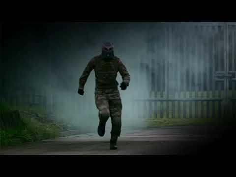 Avon Protection CH15 Escape Hood: Be Prepared