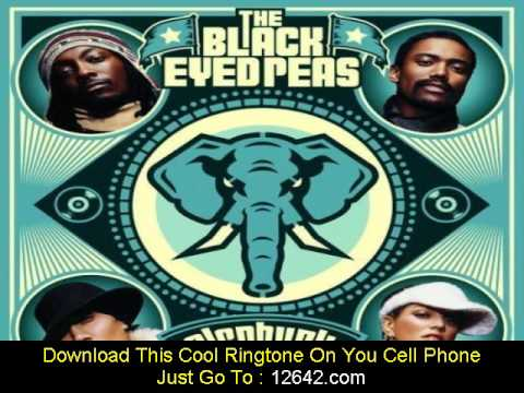 The Apl Song Black Eyed Peas Elephunk lyrics mp3 music video ringtone