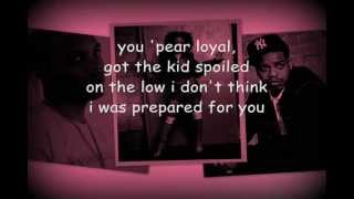 Watch Cormega All I Need Is You video