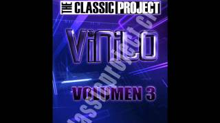 The Classic Project Vinilo 3 ( 80s)