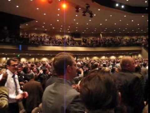 Bott 2010. Los pentecostales de Alexandria