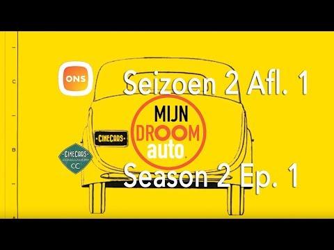 My Dream Car  S02  afl 1  ENG SUBS