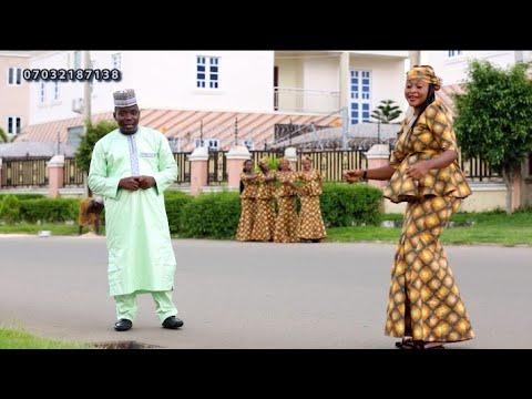 Ikram Kano_Ba Rabo Da Gwani Ba Hausa Video 2018 thumbnail